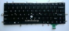 New for sony vaio Duo 11 SVD11 D11 SVD11218CCB SVDII219CC SVD112A1SW us keyboard