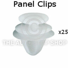 Panel Clip Peugeot/Citroen Range Inc 206/308/C2-C3 etc Doors Panels 25pk 10435mu