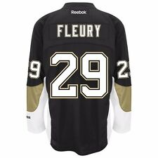 2016 PITTSBURGH PENGUINS REEBOK HOME/AWAY PREMIER JERSEY MEN'S CHOOSE PLAYER