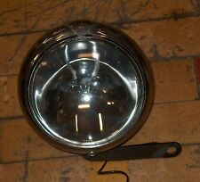 UNITY SPOT LAMP FORD T BUCKET OLDS MERCURY LOW RIDE DODGE COP CAR CHEV RAT ROD