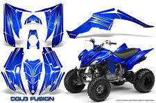 YAMAHA RAPTOR 350 GRAPHICS KIT CREATORX DECALS STICKERS CFBL