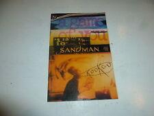 SANDMAN Comic - No 35 - Date 02/1992 - DC Comics