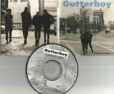 Dito Montiel GUTTERBOY A rainy day on Mulberry St RARE SEALED CD Single 1990