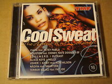 CD / COOLSWEAT 16 - THE HOTTEST R'n'B COLLECTION