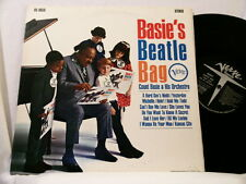 COUNT BASIE Basie's Beatle Bag Chico O'Farrill Harry Edison Bill Henderson LP
