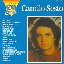 20 Exitos by Camilo Sesto