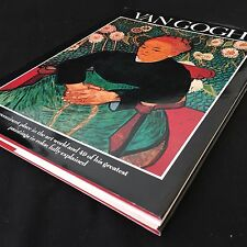 VAN GOGH, 49 Full Color Plates, 132 Pgs, 1980 Rare New Condition, Collectible