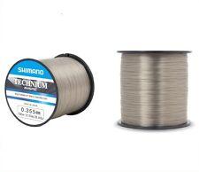 Shimano - Technium Invisitec - Großspule - Angelschnur - Specimen Line - 0,30mm