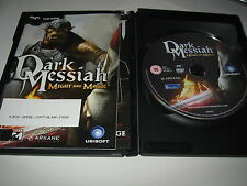 PC DVD-ROM Dark Messiah of Might & Magic (PC: Windows, 2006)