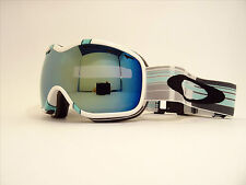 OAKLEY SNOW GOGGLES - STOCKHOLM - 57-376 - NEW & GENUINE - 21,000+ FEEDBACK