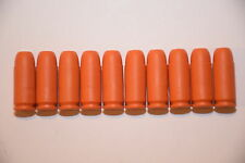 GLOCK FACTORY DUMMY TRAINING ROUNDS SNAP CAPS (10) PACK .40 CAL 22 23 24 27 35!!
