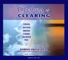 Chakra Clearing : A Morning and Evening Meditation to Awaken Your Spiritual...