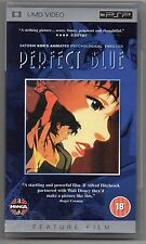 Perfect Blue UMD Movie Sony PSP (2006) Satoshi Kon @@LOOK@@