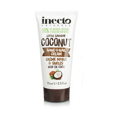 INECTO NATURALS LITTLE SAVIOUR COCONUT  HAND & NAIL CREAM - 75ML *