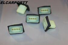 X5 CLIPS  SPREIZMUTTER KAROSSERIETEILE FORD W705590S300  (1012)