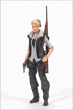The Walking Dead (Tv) Andrea Series 4 by McFarlane