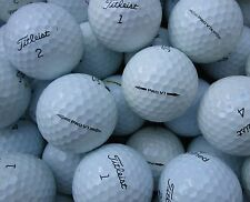 50 Titleist Pro V1 Pelotas de golf TOP AAAA-AAA