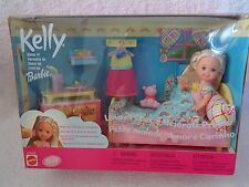 Barbie - Kelly Love N Care - Doll Set