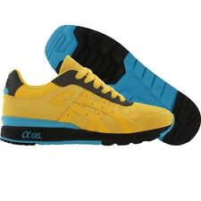BAIT x Asics GT-II 3M Rings Pack - Yellow Ring yellow  black