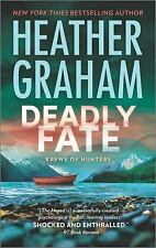 Deadly Fate (Krewe of Hunters), Graham, Heather, New Book