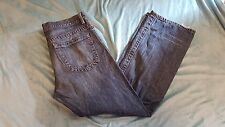 DIESEL 'Rivec' Man's Jeans Size: W 36 L 32 VERY GOOD Condition