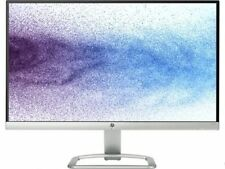 "HP 24(23.8"") 24es slim Full HD IPS LED Monitor + HDMI PORT + 3 Yr Warranty"
