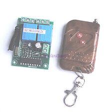 Universal Gate Garage Door Opener Remote Control 12V + Transmitter new