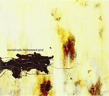 NINE INCH NAILS CD -THE DOWNWARD SPIRAL [EXPLICIT](1994) - NEW UNOPENED - ROCK