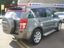 SUZUKI GRAND VITARA REAR ROOF SPOILER NEW