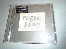 FUNERAL FOR A FRIEND – Tales Don't Tell Themselves CD