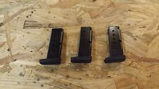 3 - NEW 6rd mags magazines clips for Taurus 738-TCP               (T133)