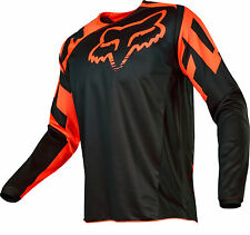 Fox Racing 180 Race Jersey Men's Motocross/MX/ATV/BMX/MTB Dirt Bike Adult 2017