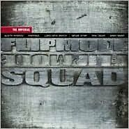 Imperial Album - Flipmode Squad - CD New Sealed