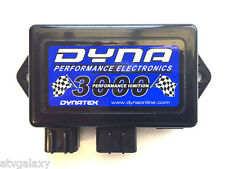 Dynatek Dyna 3000 CDI ECU Ignition Yamaha V-Star 650 1998-2005 D3K7-1
