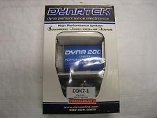 Dynatek, Yamaha, Yamaha FJ, FJ1100, FJ1200, XJR, Dyna 2000 Ignition Kit  DDK7-1