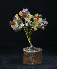 Gem Tree Gemtree Amethyst, Citrine, Agate, Fluorite, Quartz and More 5in