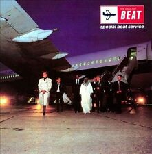 THE ENGLISH BEAT - Special Beat Service CD [B523]