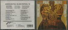 1962 American Folk Blues Festival |  CD