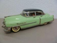 RARITÄT !!!   Gama Cadillac mit Friktinsantrieb aus den 50er Jahren