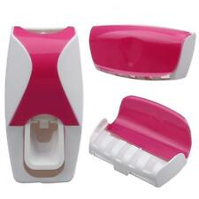 New Hands Free Toothpaste Dispenser Automatic Toothpaste(multicolor)