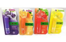 ADS 4 PCS COMBO FOUR  FLAVOUR LIP PROTECTANT/SUNSCREEN SPF 20 LIP CARE