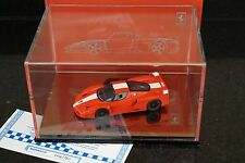 1/43 BBR Ferrari enzo FXX EX20 only a few made in ROSSO CORSA -Retromobile Paris