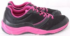 Vionic Kona Arch Support Black Athletic Training Running Sneakers Women's US 10M