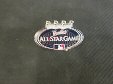 MLB- 2008 ALL-STAR GAME AT HISTORIC YANKEE STADIUM C.F. FASADE LOGO PIN