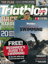 TRIATHLON PLUS UK Summer 2013 56 12 wk PLAN Bikes FREE SWIMMING Beginner's GUIDE