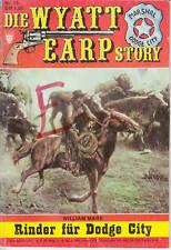 "Die Wyatt Earp Story Nr. 14 ***Zustand 2***  ""3. Serie"""
