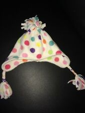 Lovely Next Hat Baby Girl 6-12 Month Soft Protecting Ears