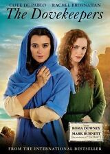 Dovekeepers DVD INSPIRATIONAL MINI-SERIES TWO DISCS TWO CASE VERY GOOD