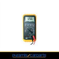 NEU 1x Kunzer MY68 Top Digital-Multimeter Voltmeter Messgerät (€94,95/Einheit)