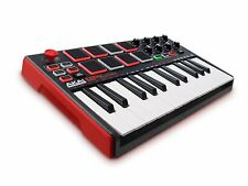 AKAI Professional MIDI Keyboard Controller MPK mini MK2 Normal